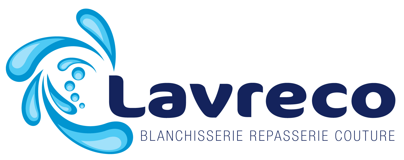 lavreco blanchisserie